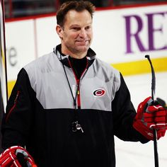 Help us wish #Canes Coach Kirk Muller a Happy Birthday today!