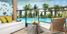 El Dorado Resorts - Luxury Adults Only All-Inclusive at All Inclusive Vacation Team