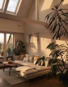 Dream Home Design, My Dream Home, Home Interior Design, Interior And Exterior, Dream Apartment, Aesthetic Bedroom, Dream Rooms, Creative Home, Creative Ideas