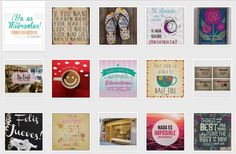 Descubre nuestro #Instagram! ¡Te encantará todo el #positivismo que tenemos allí!  http://instagram.com/tiendasbefree/