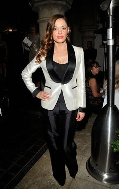 Need a blazer for fall. Is this the one?