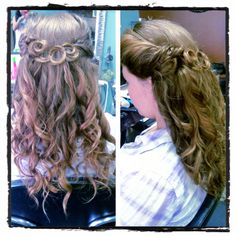 Hair by me .. YESSiE
