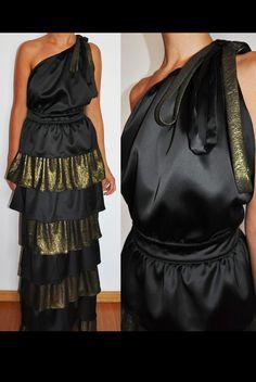Anca Oniga FLAMENCO TOUCH Dress
