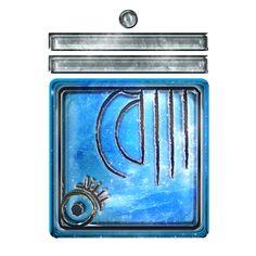 BLUE SPECTRAL HAND. KIN 167. http://spacestationplaza.com/13-moon-dreamspell-calendar/BLUE-SPECTRAL-HAND