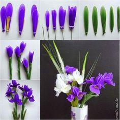 Nylon Flower <<<