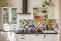 Картинки по запросу современные фартуки для кухни