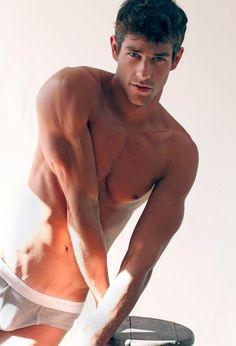 Comfortable briefs, boxers, mens underwear - visit micbear.com - hard workout 338