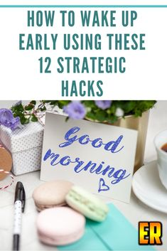 How to Wake Up Early: Waking Up Early can be tough. Until You Read this article that will help you to get up early in the morning. Wake Up Early Quotes, How To Wake Up Early, Getting Up Early, Mindful Living, Early Morning, Life Goals, Group, Inspired, Board