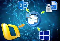 Directly transfer olm to pst without a care Data Conversion, Data Integrity, Data Protection, File Format, Headers, Conservation, Messages