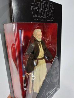 Star Wars Disney Obi-Wan Jedi Figure on Mercari Star Wars Toys, Disney Star Wars, Obi Wan, Action Figures, Stars, Sterne, Star
