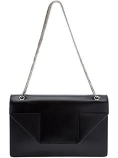 Saint Laurent 'Classic Betty' Shoulder Bag