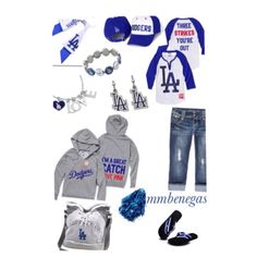 LA Dodgers Gameday maybe I could get some of tis for he game in August. Dodgers Outfit, Dodgers Gear, Let's Go Dodgers, Dodgers Baseball, Cowboys Football, Baseball Mom, Baseball Stuff, Dodger Game, Blue Crew