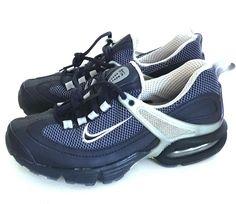 6cc5ef313d01 OG 2003 NIKE AIR MAX TURBULENCE TRAINERS SNEAKERS VTG RETRO CLASSIC BNIB DS  UK 7  Nike  RunningShoes