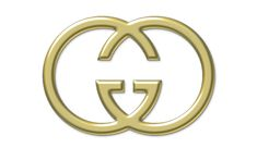 """When we hear the word """"Gucci"""" we not only imagine Italian style, perfect quality and severe elegance, but also iconic repressed and at the same time stylish Gucci logo. Gucci Cake, Guccio Gucci, Weird Tattoos, Cute Tattoos, Chanel Wallpapers, Small Canvas Art, Givenchy Paris, Logo Images, Logo Color"""