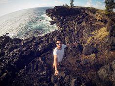 #paradise #island #reunionisland #reuniontourisme #team974 #me #selfie #boy #photooftheday #photo #gopro #goprooftheday #tagsforlikes #like4like #l4l #follow #followme #f4f #wonderful #love #landscape #nature #sea #instagood #goodday by rubensinou