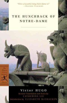 The Hunchback of Notre Dame: Notre-Dame De Paris