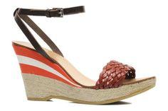 Sandales et nu-pieds Dora U.S Polo Assn. vue droite