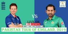 Astrological Predictions for Pakistan tour of England during May 2019 for 1 5 ODIs. Schedule Let us treat this series as practice before Pakistan Vs, Tours Of England, Sports 5, Cricket, Cricket Sport