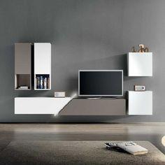 Вітальня мебель modern tv wall units, tv cabinet design и tv wall design. Living Room Tv Unit, Living Room Modern, Living Room Designs, Living Room Decor, Small Living, Living Rooms, Living Area, Wall Unit Designs, Tv Wall Design