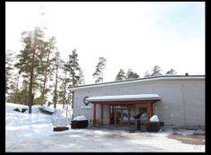 Valokuvaaja Mari Lehtisalo: Gumbostrand Konst & Form