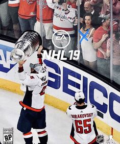 54081ee327d  easportsnhl I will be fine with ovi holding the cup on the cover only if