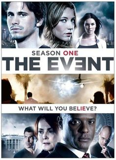 The Event (TV Series 2010–2011)