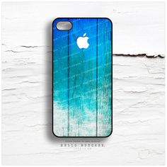 Love the colors.  iPhone 5C Case Wood Print TOUGH iPhone 5s Case by HelloNutcase