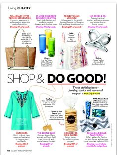 WINK Bags featured in People StyleWatch