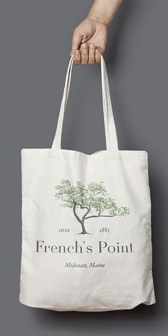 French S Point Tpd Design House Maine Wedding Gift Ideas