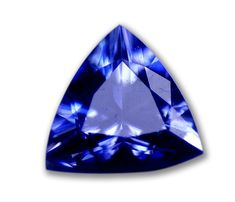 Benitoite is a stunning blue coloured diamond-like precious stone that has, so far, only been discovered in the vicinity of the San Benito River, San Benito California (hence the stone's name), Arkansas and Japan. Whilst breathtakingly beautiful and still somewhat rare.