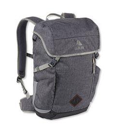 LLBean  Green Mountain Day Pack Day Backpacks, School Backpacks,  Backpacking Tent, 466b913782