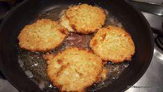 Clatite cu dovlecei si branza - chiftele, turtite, placintele | Savori Urbane Iron Pan