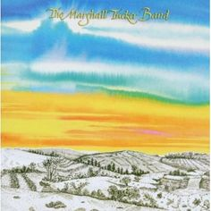 """The Marshall Tucker Band"" (1973, Capricorn.  Their first LP."