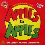 Apples to Apples | Board Game | BoardGameGeek