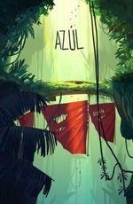 AZUL Animation Movie