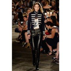 Tommy Hilfiger Fall 2016 Ready-to-Wear found on Polyvore