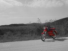 Kreidler Florett RS - null