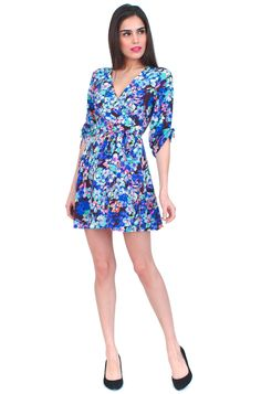 Yumi Kim Kelly Wrap Dress | YUMIKIM.COM