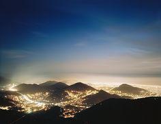beautiful photo project about the outskirts of Lima, Peru