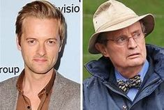 NCIS viewers will get a glimpse at a younger version of Ducky (David McCallum) this season. Adam Campbell will guest-star in a flashback episode that. Adam Campbell, David Mccallum, Season 12, Tv Quotes, Tv Guide, Ncis, Tv Shows, Image, Articles