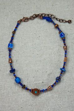 http://www.bevsbeadz.com $30.00 Cute love the colors [anklet]