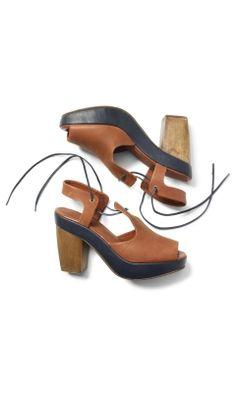 Rachel Comey Coral Heel - Club Monaco Shoes - Club Monaco