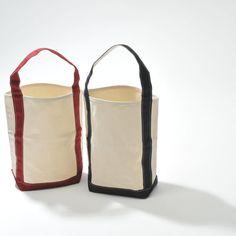 TEMBEA : キャンバスバッグ