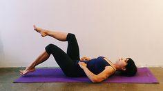 Make Your Yoga Last: 7 Poses to Build Muscular Balance - Yoga Journal Scoliosis Exercises, Yoga Exercises, Pilates Moves, Yoga For Balance, Tight Hip Flexors, Core Stability, Psoas Muscle, Yoga Journal, Restorative Yoga