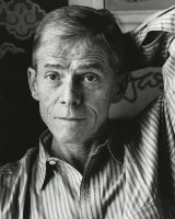 James Merrill, Writer, Stonington, Connecticut