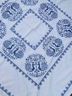Swedish tablecloths - Google Search