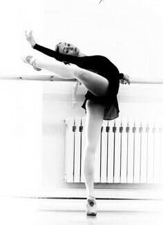Vaganova Ballet Academy.