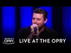 See Chris Young Romance the Opry With 'I'm Comin' Over' | Rolling Stone