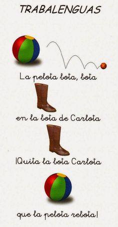 Practica tu español de forma divertida!