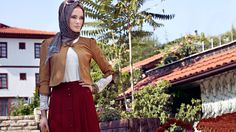#Tesettür #giyimde #moda  Detaylar için; http://tofisa.livejournal.com/1233.html